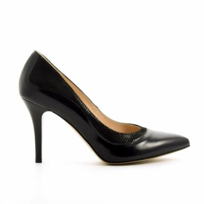 Anis pumps fekete  157031_A