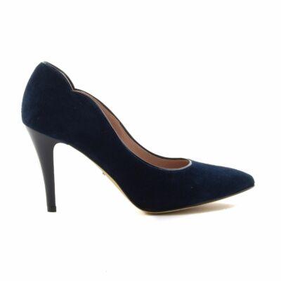 Anis pumps kék  163739_A