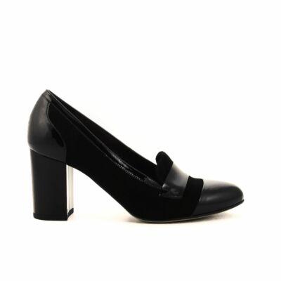 Kotyl pumps fekete  166728_A