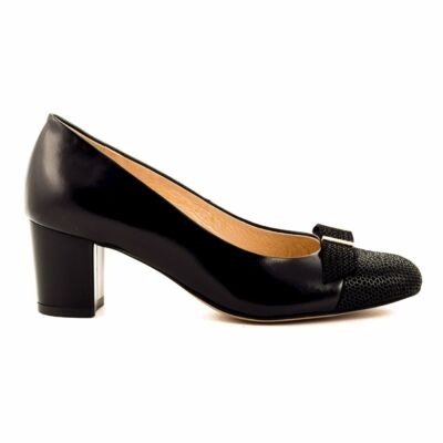 Anis pumps fekete  166969_A