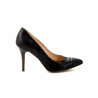 Anis pumps fekete  167078_A
