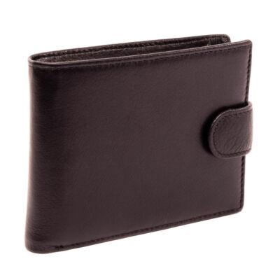 Centro Pelle bőr pénztárca/nero