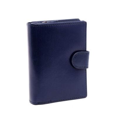 Centro Pelle bőr pénztárca/blu