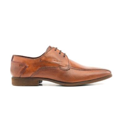 Bugatti félcipő barna  171331_A