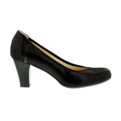 Anis pumps fekete  174442_A