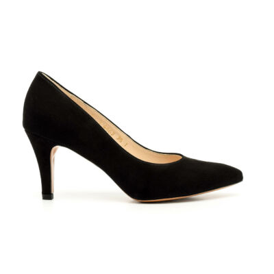 Anis pumps fekete  174454_A
