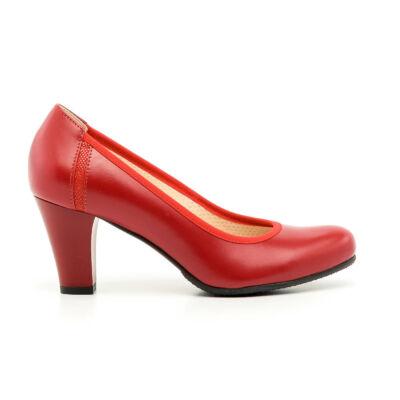 Anis pumps piros  174573_A