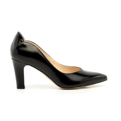 Anis pumps fekete  174597_A