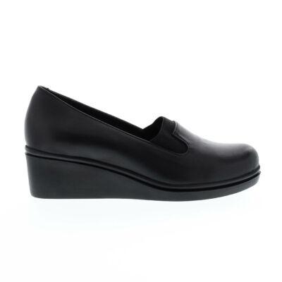 La Pinta bőr félcipő
