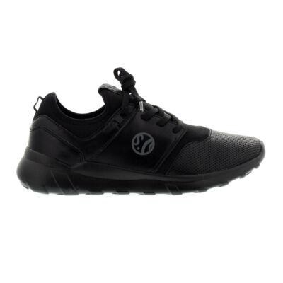 S.Oliver férfi sportcipő black001