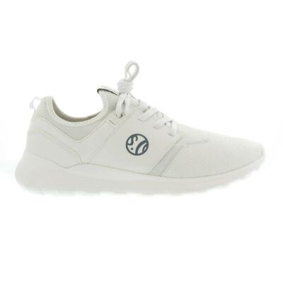 S.Oliver férfi sportcipő white100