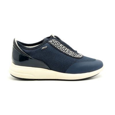 Geox női félcipő navy C4002 kék  178571_A