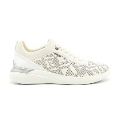 Geox női félcipő white C1001 fehér  178577_A
