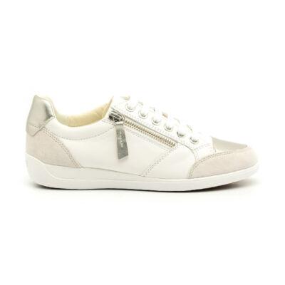 Geox női félcipő white C1001 fehér  178578_A