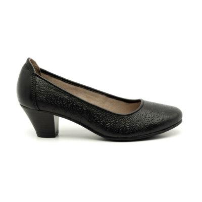 Jana pumps black001