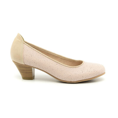 Jana pumps rose521 rózsaszín  178620_A