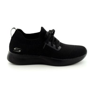 Skechers sportos utcai cipő BBK  fekete  178951_A