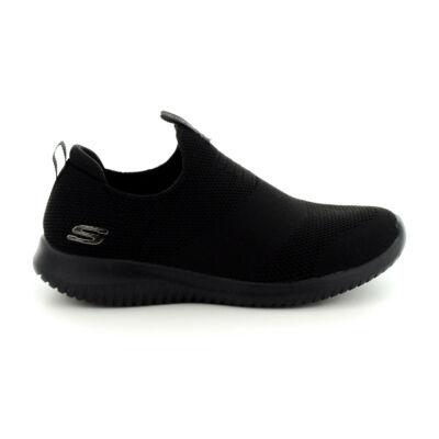 Skechers sportos utcai cipő BBK  fekete  178957_A