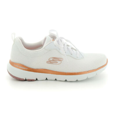 Skechers sportos félcipő WTRG fehér  178967_A
