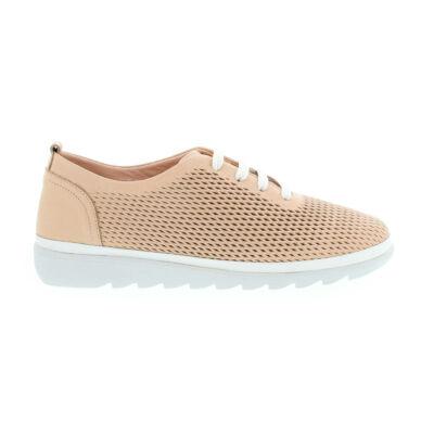 La Pinta bőr félcipő 10.02. powder whit rózsaszín  179160_A