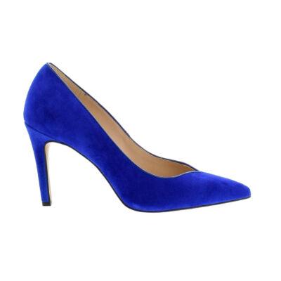 Anis pumps azulon kék  180089_A