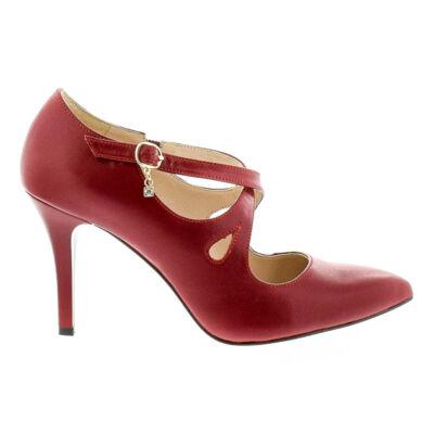 Anis pumsp czerwony  piros  180090_A