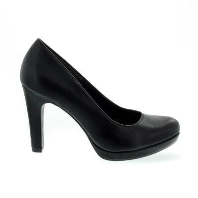 Tamaris pumps fekete  181021_A