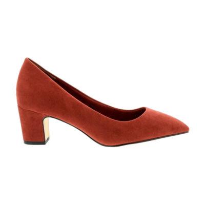 Tamaris pumps brick540 piros  181046_A