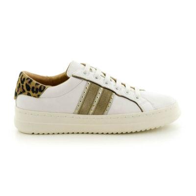 Geox női félcipő whiteC1000  fehér  181414_A