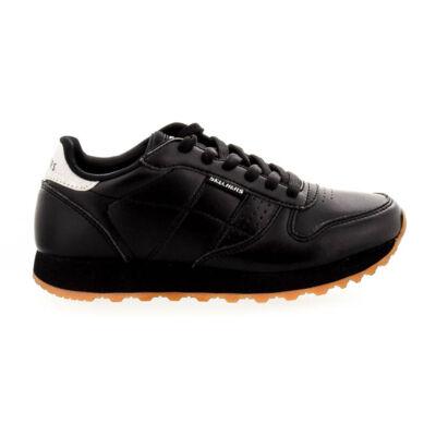 Skechers félcipő fekete  181667_A