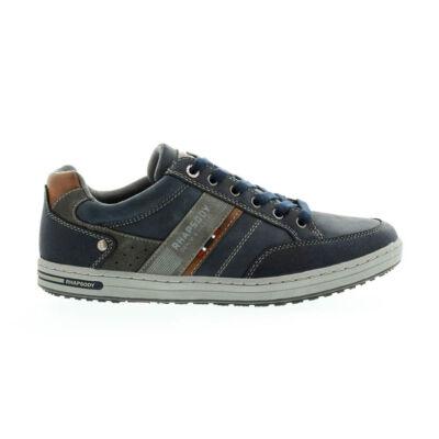 Raphsody félcipő navy kék  182491_A