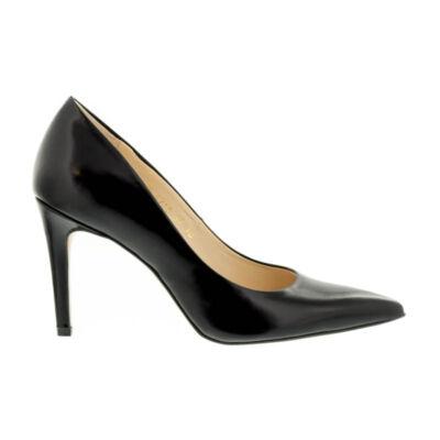 Anis pumps czarna toska fekete  183117_A
