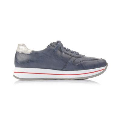 Rieker női félcipő pazifik    kék  183391_A