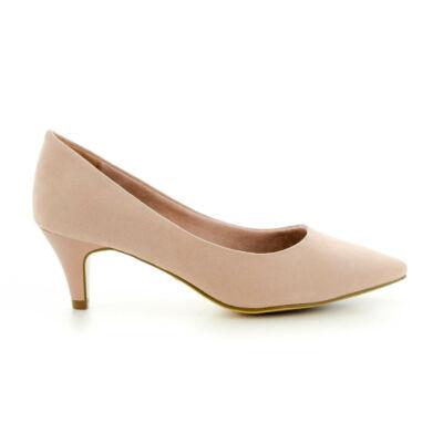 Tamaris pumps rose521 rózsaszín  183623_A