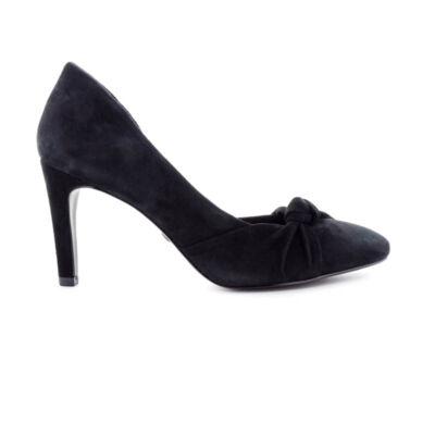 Tamaris pumps/black001 fekete  184041_A