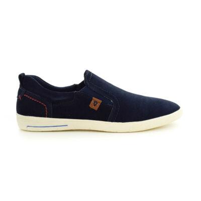 S.Oliver férfi sportcipő navy805 kék  184365_A