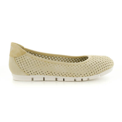 S.Oliver női félcipő beige400 beige  184391_A