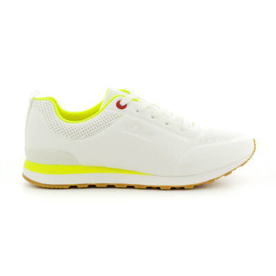 S.Oliver női sportcipő white100