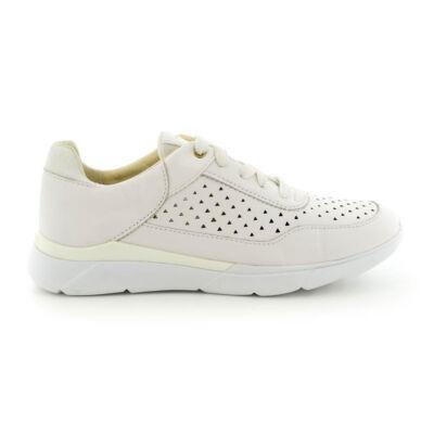 Geox sportcipő whiteC100 fehér  184534_A