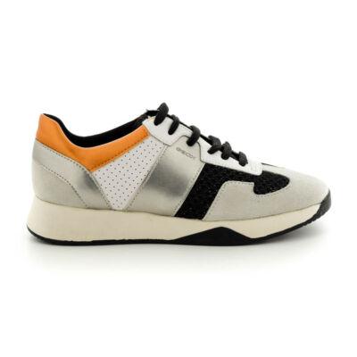Geox sportcipő blck-whtC9876 fekete  184541_A