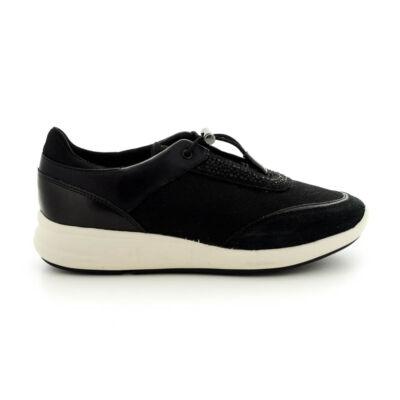 Geox sportcipő blackC9999 fekete  184551_A