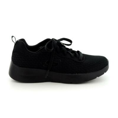 Skechers női sportcipő BBK    fekete  184605_A