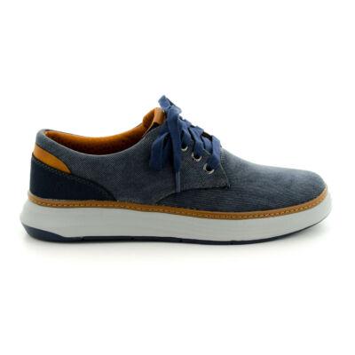 Skechers férfi sportcipő NVY   kék  184634_A