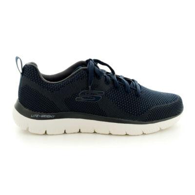 Skechers férfi sportcipő NVY   kék  184637_A