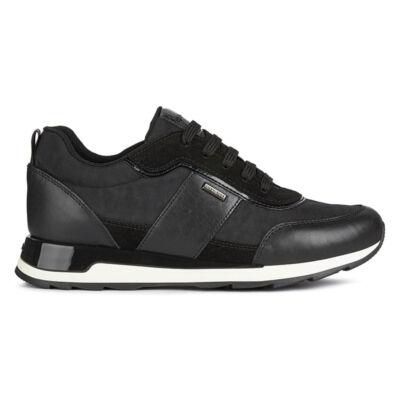 Geox sportcipő/black C9999 fekete  185891_A