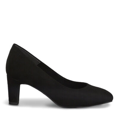 Tamaris pumps/black001 fekete  186144_A