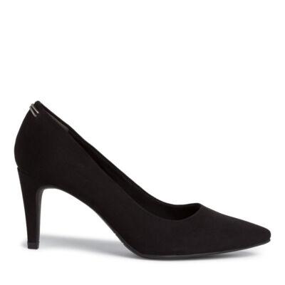 Tamaris pumps/black001 fekete  186156_A
