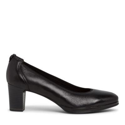 Tamaris pumps/black001 fekete  186169_A