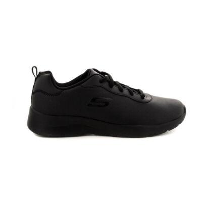 Skechers sportcipő/BBK    fekete  186657_A