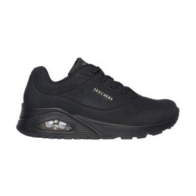 Skechers sportcipő/BBK   fekete  186659_A